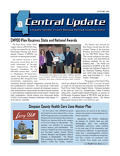 Central Update: January 2015