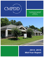2014-2015 Mid-Year Report