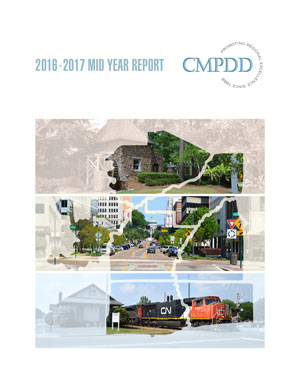 2016-2017 Mid-Year Report