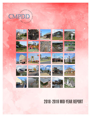 2018-2019 Mid-Year Report
