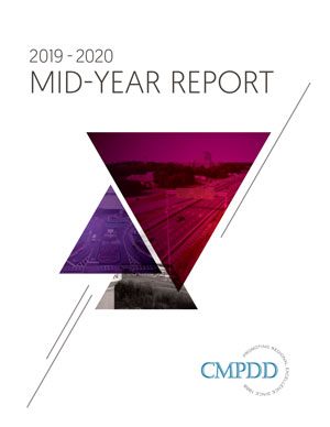 2019-2020 Mid-Year Report