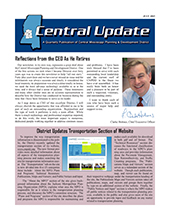 Central Update: July 2015